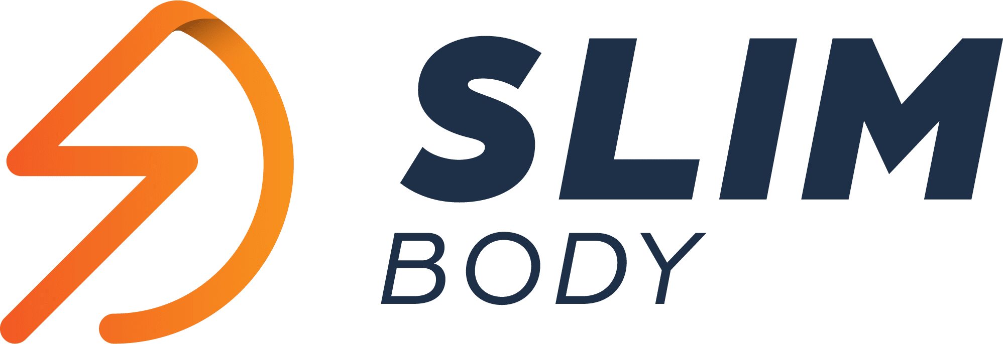 Electrostimulation – SLIM BODY Logo